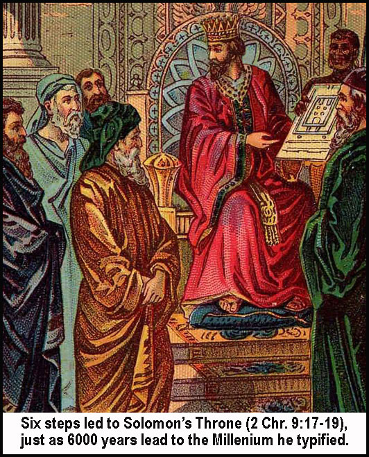 British-israel.us -- Was King Solomon A Type Of Christ Our